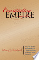 Constituting Empire