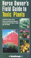 Horse Owner s Field Guide to Toxic Plants
