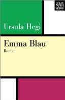 Emma Blau