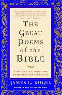 download ebook the great poems of the bible pdf epub
