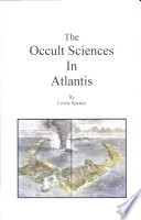 The Occult Sciences In Atlantis