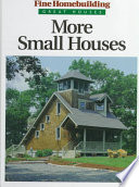 More Small Houses book