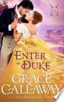 Enter The Duke : an even bigger secret. (hint: it involves a...