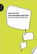 The Innovation Acid Test