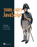 Third party JavaScript