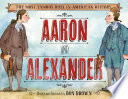 Aaron and Alexander Book Cover