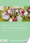 Making the Most of Your Teaching Assistant