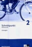 Schnittpunkt 2  6  Schuljahr  L  sungen  Baden W  rttemberg