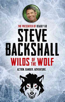 Wilds Of The Wolf : for fans of anthony horowitz and charlie...