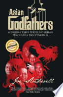 Asian Godfathers  Hard Cover