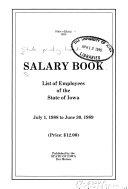 Salary Book