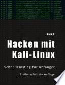 Hacken Mit Kali Linux