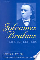 Johannes Brahms