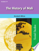 The History of Mali