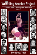 Wrestling Archive Project