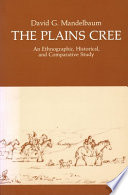 The Plains Cree