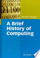 A Brief History Of Computing book
