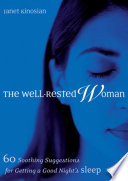 The Well Rested Woman