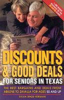 Discounts & Good Deals for Seniors in Texas