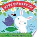 download ebook wake up! wake up! pdf epub