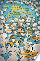 Over the Garden Wall Ongoing  3