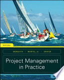 Project Management In Practice  6th Edition : practice, 6th edition focuses on the...
