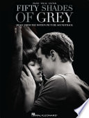 Fifty Shades of Grey Songbook