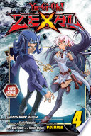 Yu Gi Oh  Zexal : duel. at stake is a new...