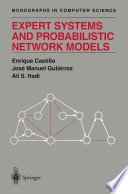 Expert Systems and Probabilistic Network Models