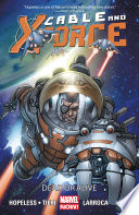 Cable and X Force Vol  2