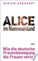 Alice Im Niemandsland book