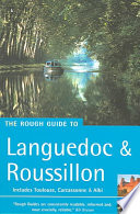 Languedoc and Roussillon