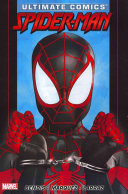Ultimate Comics Spider Man by Brian Michael Bendis Vol  3