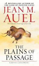 The Plains of Passage (with Bonus Content) Book