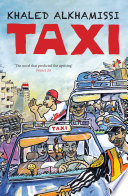 Taxi  English edition