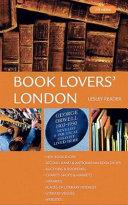 Book Lovers  London