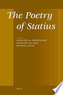 The Poetry of Statius