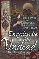 Encyclopedia of the Undead That Eerie Sound In The Dead Of
