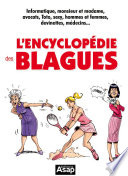 illustration L'encyclopédie des blagues