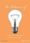 Genius Of Generosity Book Lessons From A Secret Pact Between Two Friends