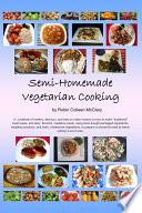 Semi Homemade Vegetarian Cooking