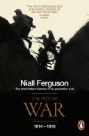 The Pity Of War book