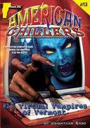 Virtual Vampires of Vermont