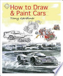 How to Draw   Paint Cars