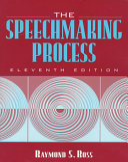 The Speechmaking Process