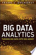 Ebook Big Data Analytics Epub Frank J. Ohlhorst Apps Read Mobile