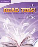 Read This  Intro Student s Book