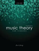 Music Theory for Singers  Level 9