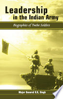 Leadership in the Indian Army