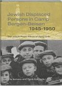 Jewish Displaced Persons In Camp Bergen Belsen 1945 1950